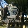 D51型 蒸気機関車