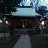 清水稲荷神社