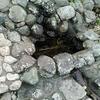 海の道~湧き水
