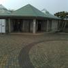 安房崎灯台トイレ