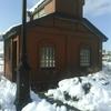 釧路港文館トイレ