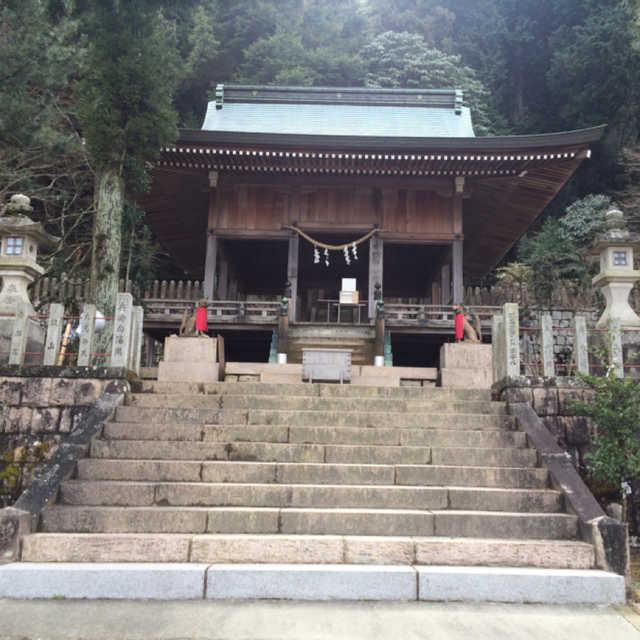 有馬稲荷神社