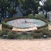 日本初の花時計