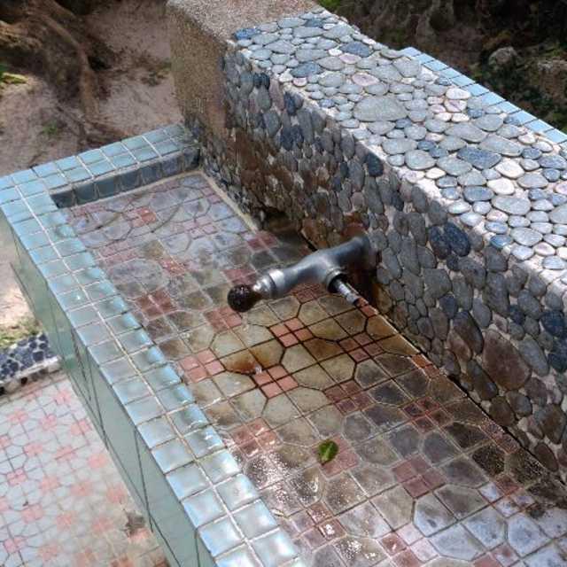 水飲み場(カビラクエスト)