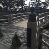 徳島城址の数寄屋橋
