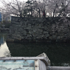 徳島城の堀