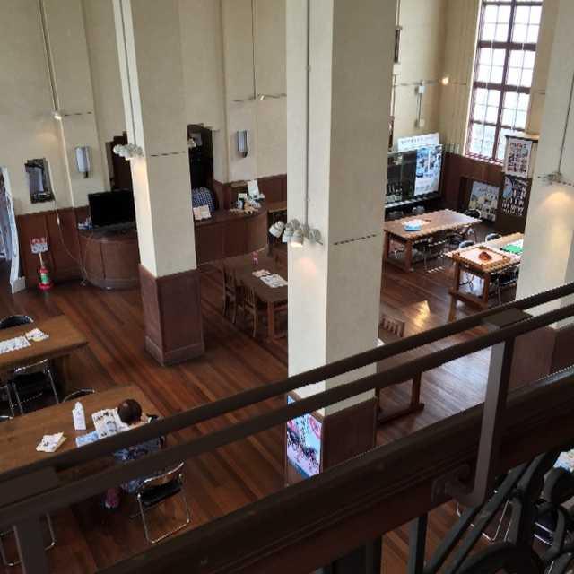酬徳記念館(旧図書館)