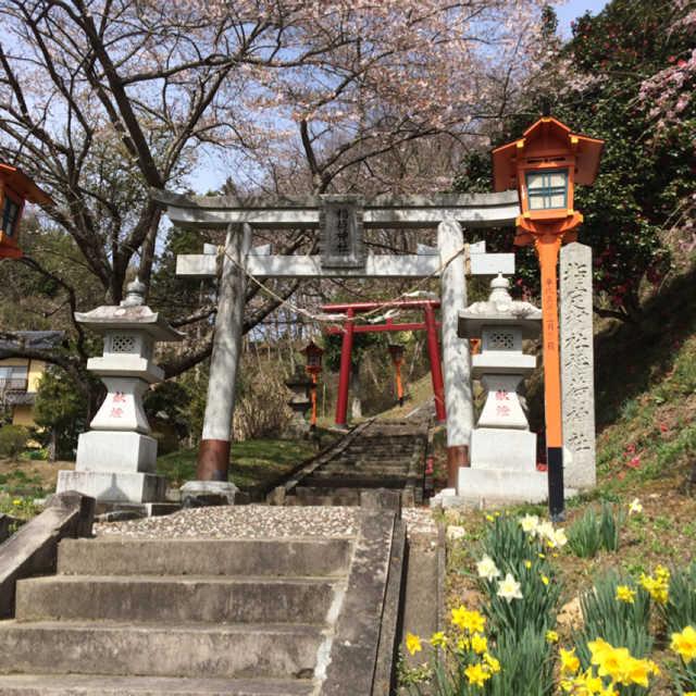 狐田稲荷神社