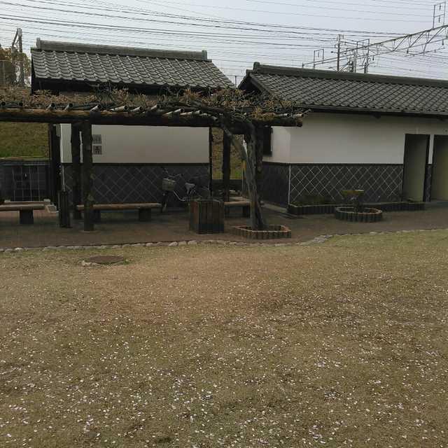 清須公園みんなのトイレ