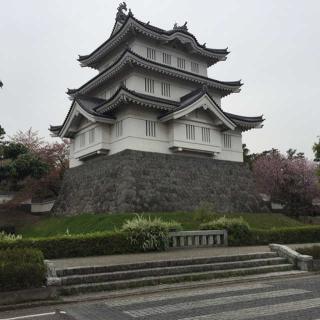 行田の忍城