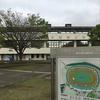 川越運動公園陸上競技場