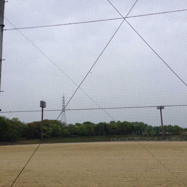 赤嶺市民球場