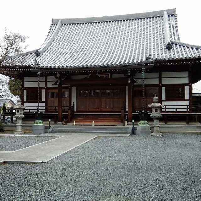 延命寺の梵鐘