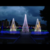 寺が池公園噴水広場