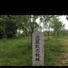 元屋敷の桃林
