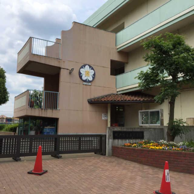 坂戸市立南小学校