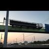 八幡田歩道橋