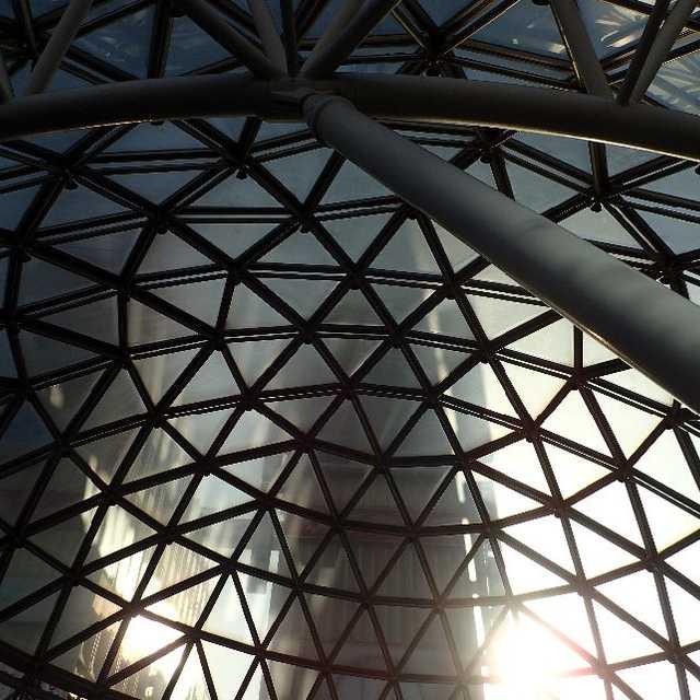 クリスタルドーム