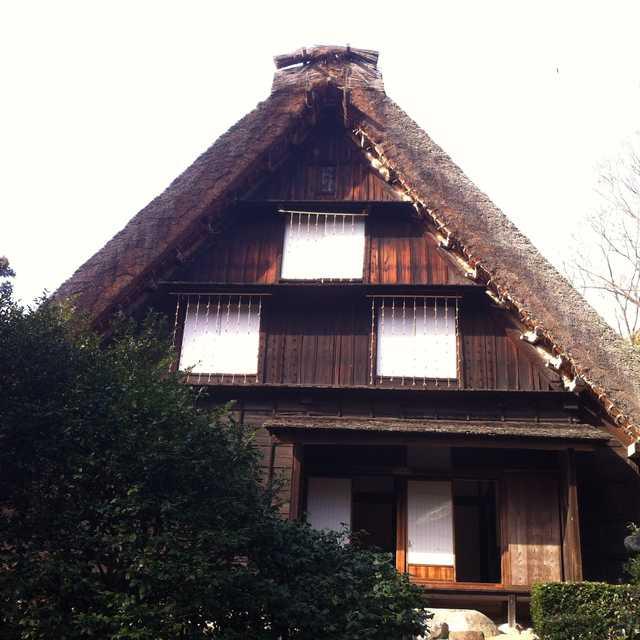岐阜県から引っ越してきました