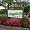 西城沼公園(^_^)