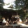 天満宮 小金井神社