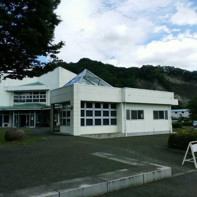 おがの化石館(^_^)