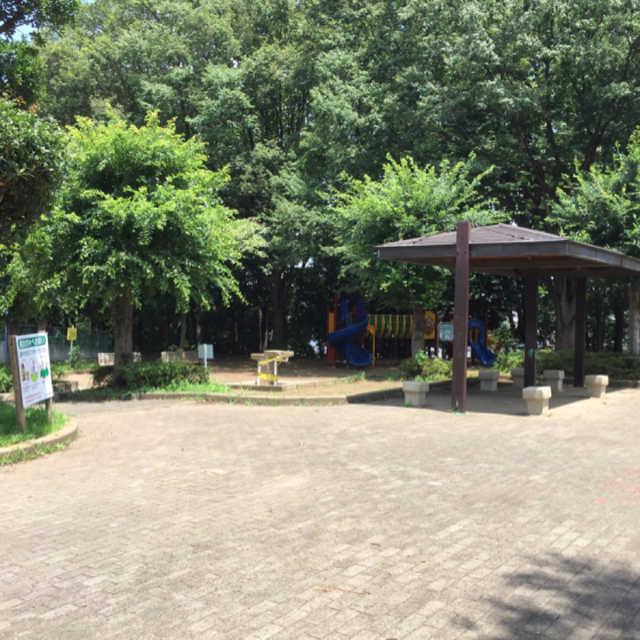 亀ヶ谷公園2