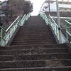 『階段の幽霊の噂』のモデル