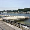 浦賀港 陸軍桟橋
