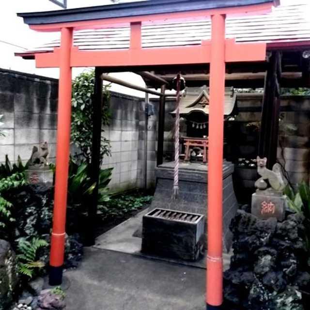 金福稲荷神社