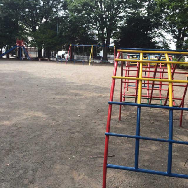 神明東児童公園