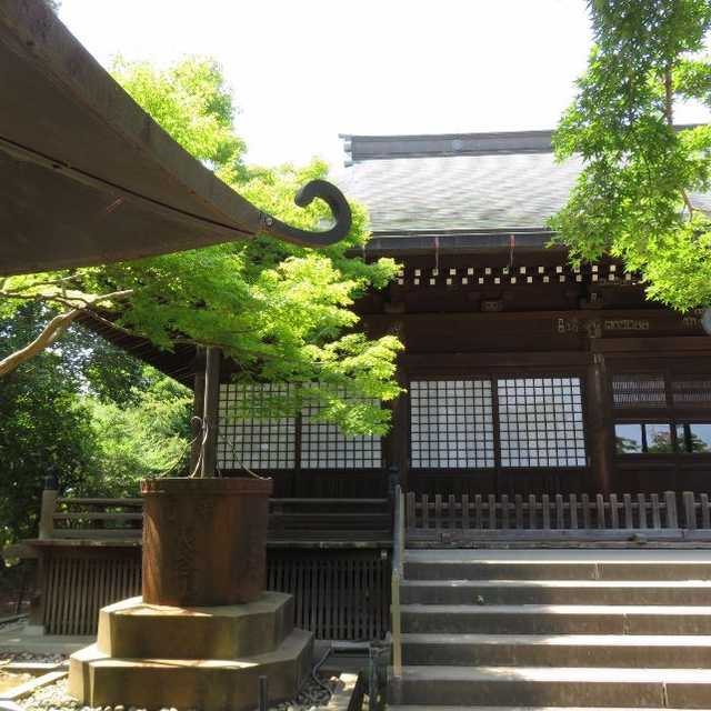 長谷山本土寺(ちょう
