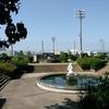 新狭山公園(^_^)
