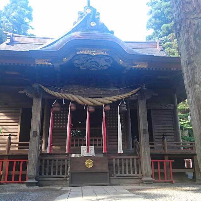 渋川八幡宮