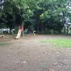 羽村の公園