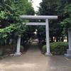 横根稲荷神社