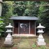 猿田彦神社(名瀬町)
