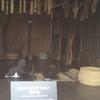 英世の運命を決めた囲炉裏