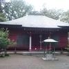 長楽寺 三仏堂