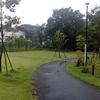 武蔵野の雑木林