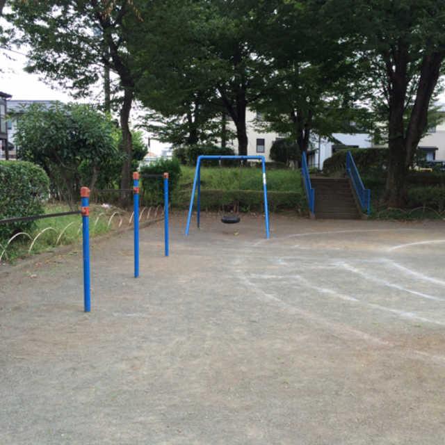 日野本町の公園