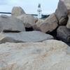 巨石ゴロゴロ