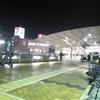 上尾駅 2012年に新しくなりました
