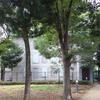 旧三井文庫第二書庫