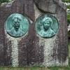 鈴木 悦 と 妻 俊