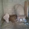 米岡の姥石