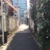 闇坂(くらやみざか)