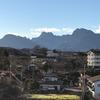 妙義山全景