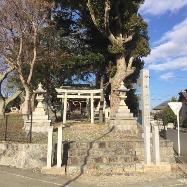 市杵嶋神社