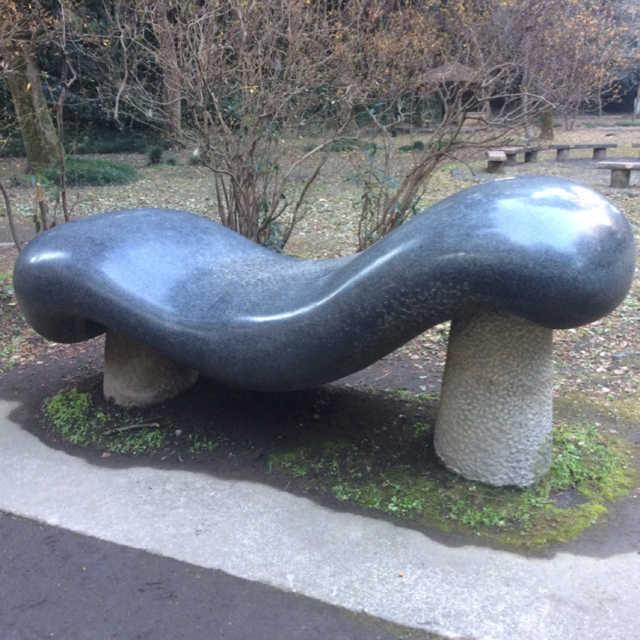 軟化した人あるいは石
